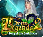 Feature screenshot game Grim Legends 2: Song of the Dark Swan