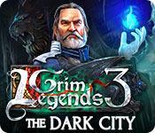 Feature screenshot game Grim Legends 3: The Dark City
