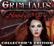 Feature screenshot game Grim Tales: Bloody Mary Collector's Edition