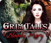 Feature screenshot game Grim Tales: Bloody Mary