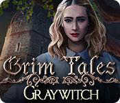 Feature screenshot game Grim Tales: Graywitch