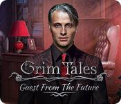 Feature screenshot game Grim Tales: Guest From The Future