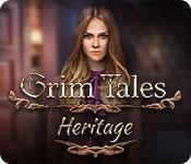 Feature screenshot game Grim Tales: Heritage