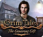 Feature screenshot game Grim Tales: The Generous Gift