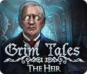 Feature screenshot game Grim Tales: The Heir