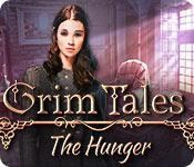 Feature screenshot game Grim Tales: The Hunger