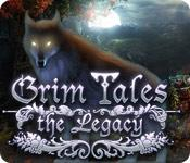 Feature screenshot game Grim Tales: The Legacy