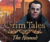 Feature screenshot game Grim Tales: The Nomad