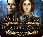 Feature screenshot game Grim Tales: The Stone Queen