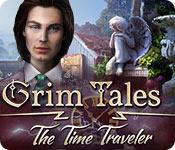 Feature screenshot game Grim Tales: The Time Traveler