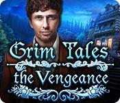 Feature screenshot game Grim Tales: The Vengeance