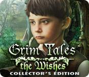 Feature screenshot game Grim Tales: The Wishes Collector's Edition