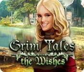 Feature screenshot game Grim Tales: The Wishes