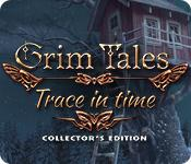 Grim Tales: Trace in Time Collector's Edition game play