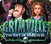 Feature screenshot game Grimville: The Gift of Darkness