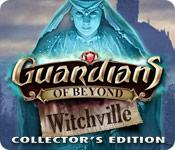 Feature screenshot game Guardians of Beyond: Witchville Collector's Edition