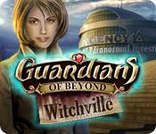 Feature screenshot game Guardians of Beyond: Witchville