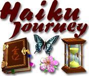Feature screenshot game Haiku Journey