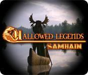 Feature screenshot game Hallowed Legends: Samhain