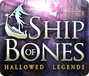 Feature screenshot game Hallowed Legends: Ship of Bones