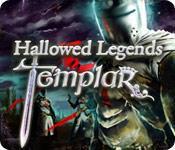 Feature screenshot game Hallowed Legends: Templar