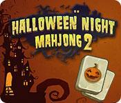 Feature screenshot game Halloween Night Mahjong 2