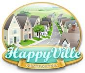 Feature screenshot game HappyVille: Quest for Utopia