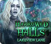 Harrowed Halls: Lakeview Lane game play