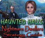 Feature screenshot game Haunted Halls: Nightmare Dwellers Strategy Guide