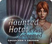 Feature screenshot game Haunted Hotel: A Past Redeemed Collector's Edition