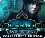 Feature screenshot game Haunted Hotel: Death Sentence Collector's Edition