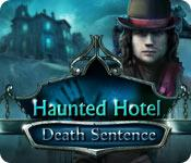 Feature screenshot game Haunted Hotel: Death Sentence
