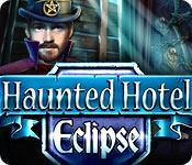 Feature screenshot game Haunted Hotel: Eclipse