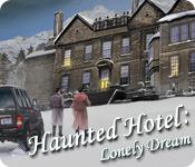 Feature screenshot game Haunted Hotel: Lonely Dream