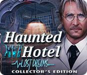 Feature screenshot game Haunted Hotel: Lost Dreams Collector's Edition