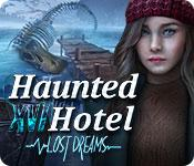 Feature screenshot game Haunted Hotel: Lost Dreams