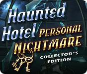 Feature screenshot game Haunted Hotel: Personal Nightmare Collector's Edition