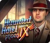 Feature screenshot game Haunted Hotel: Phoenix