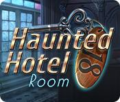 Feature screenshot game Haunted Hotel: Room 18