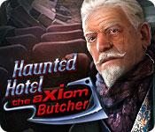 Feature screenshot game Haunted Hotel: The Axiom Butcher