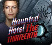 Feature screenshot game Haunted Hotel: The Thirteenth