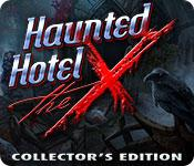 Feature screenshot game Haunted Hotel: The X Collector's Edition