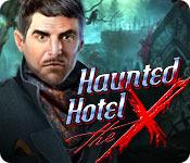 Feature screenshot game Haunted Hotel: The X