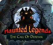 Feature screenshot game Haunted Legends: The Call of Despair