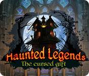 Feature screenshot game Haunted Legends: The Cursed Gift
