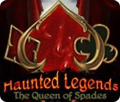 Feature screenshot game Haunted Legends: The Queen of Spades