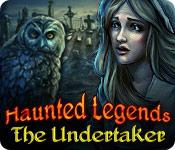 Feature screenshot game Haunted Legends: The Undertaker