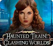 Feature screenshot game Haunted Train: Clashing Worlds
