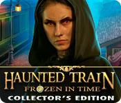 Feature screenshot game Haunted Train: Frozen in Time Collector's Edition