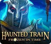 Feature screenshot game Haunted Train: Frozen in Time